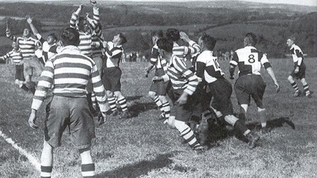 Penzance & Newlyn RFC images