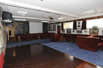 Pirates Clubhouse 2