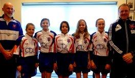 U15 Girls - 2021-22
