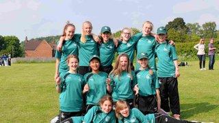 Berkshire Girls Under 13 Fawns