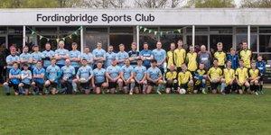 Fordingbridge Sports Club Ltd - AGM