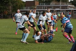 1st XV win on the road