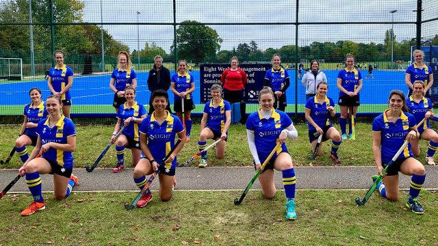 Sonning Hockey Club Weekend Preview - 31st October