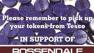 Do you shop in Tesco, Haslingden? Your club needs you!