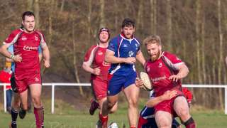 20190223 Rossendale 2nd XV v Blackburn