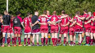 20190914 Rossendale 3rd XV v Littleborough