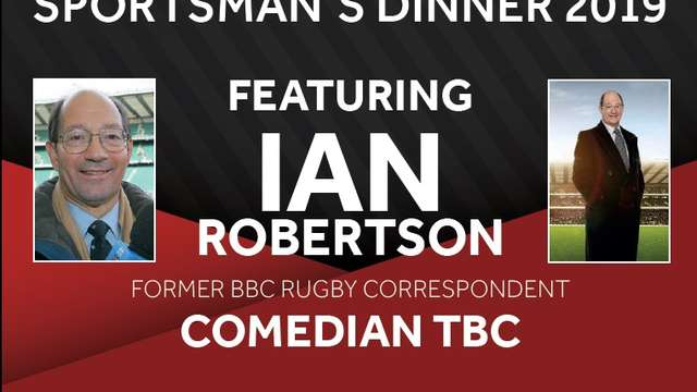 Final chance for the Sportsmans Dinner