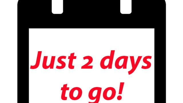Crowdfunder - Just 2 days left to grab a bargain and support your club!