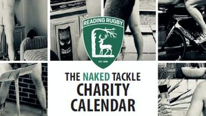 The Naked Tackle Charity Calendar