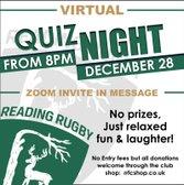RRFC Quiz is back!