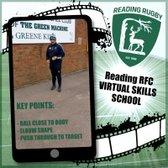 Reading RFC Virtual Skills School