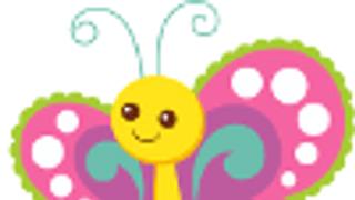 Butterflies - U15-17