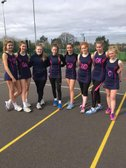 Dragonfly's v Woodley Wildcats