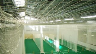 Adult & U17 Section Indoor Preseason Training