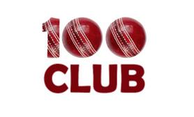 August - 100 Club Winners!