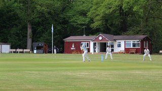 Sunday XI ease to victory