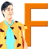Alphabet Fancy Dress This Saturday Night