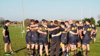1st XV secure fifth successive league win at Dunstablians