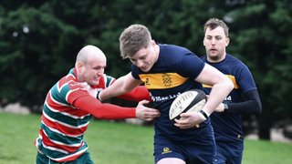 Performance to be proud of in Lincolnshire Cup Semi Final