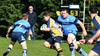 1st XV finish league campaign in style