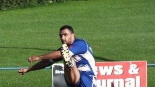 Stroud vs Southmead 05/10/2013