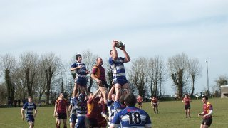 Stroud vs Dursley 29/03/2014