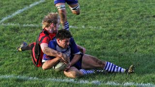 1XV v Cirencester - 20th December 2014