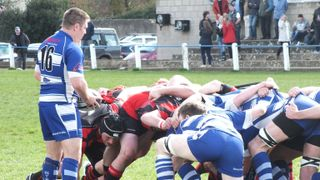 Cirencester Stroud Cup