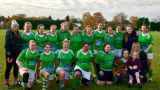 Victory sees Sutton Coldfield Women through to round 2 of the national cup