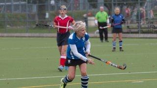 Ladies 1XI vs Basingstoke 5-Dec-15