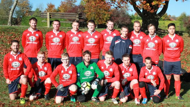 Worthies play Cup Semi Final on Sunday 19th Feb