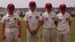 Neath Under 10s Section