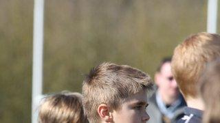 Under 8's. Season 2011-12