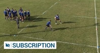 Practice plan defence