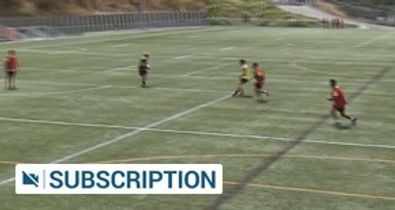 7s Attacking shape Decision making at 5,6 & 7