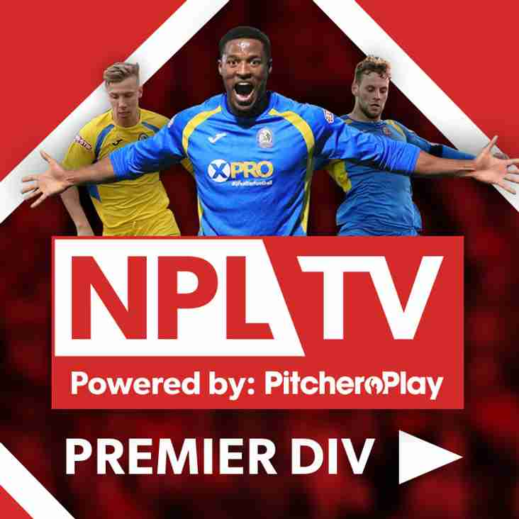All the Week 37 Premier Division goals with NPLTV