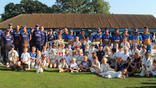 ALL-STARS TASTER SESSION - THIS SUNDAY (8th) - 11.00AM