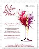 Colour Wine