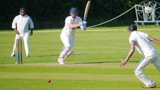 4th XI vs Buckhurst Hill 3s - Don Triggs