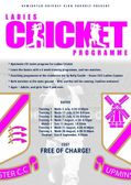 UCC Ladies Cricket