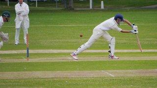 4th XI vs Chelmsford - Don Triggs