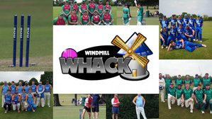 Windmill Whack Finals Day