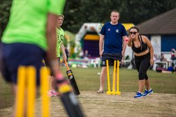 LADIES SOFTBALL COMPETITION - THIS SUNDAY (8th) - AT 11.00AM