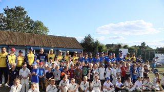 ESSEX CRICKET FOUNDATION BENEFIT DAY - THANK YOU TO OUR SUPPLIERS