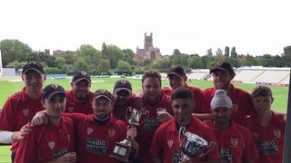 Canterbury Cup Final