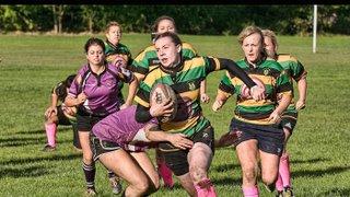 Littleborough Ladies v Didsbury RUFC