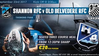 Shannon Season Launch