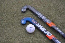 Junior Hockey back at Sale Sports Club