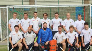 M2 v Bournemouth 3rd XI A 16 Jan 2016
