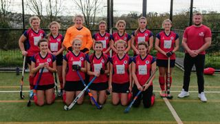 Positive Display by 2s Despite Trophy Defeat